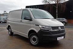 Volkswagen Transporter T26 2.0 TDI 90ps Startline Panel Van-New Model T6.1