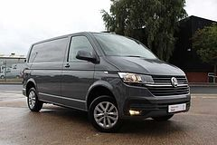 Volkswagen Transporter Panel Van T28 2.0 TDI 110ps Highline-New Model T6.1