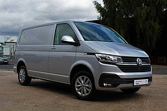 Volkswagen Transporter T28 Panel van Highline SWB 110PS 2.0 TDI -New Model T6.1